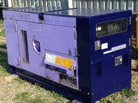 AIRMAN SDG25S, 2001
