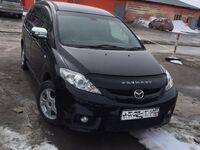 Mazda Premacy, 2006