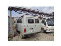 УАЗ 396255, 2010