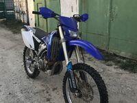 Yamaha YZF, 2007