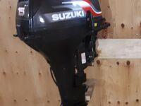 Suzuki Suzuki, 2008