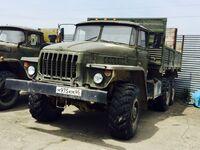 Урал 44202-0011, 1994