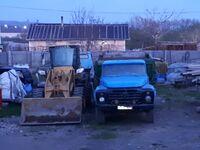 ЗИЛ ММЗ-554, 1992
