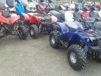 Квадроцикл, 2000