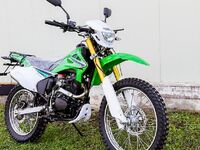 Yamaha FZ, 1997