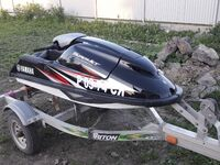 Yamaha SuperJet, 2010