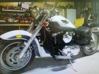 Kawasaki Vulcan Classic, 1998