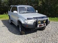 Toyota Hilux Surf, 1997
