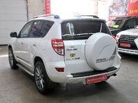 Toyota Rav4, 2010