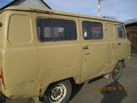 УАЗ 3162, 1989
