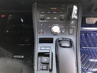 Lexus CT200h, 2011