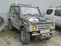 Suzuki Jimny, 1993