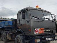 КамАЗ 43118 (6x6), 2004