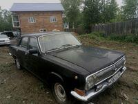 ГАЗ 2410, 1986