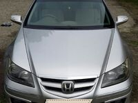 Honda Legend, 2004