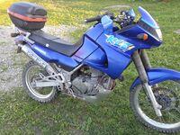 Kawasaki KLE, 1992