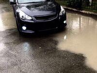 Subaru Legacy B4, 2009