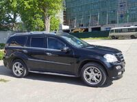 Mercedes-Benz GL500, 2007