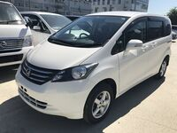 Honda Freed, 2011