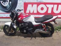 Honda CB400, 2004