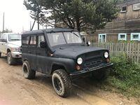 УАЗ УАЗ, 1991