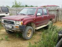 Toyota Hilux Pick Up, 1989