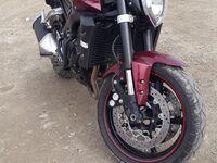 Yamaha FZ, 2008