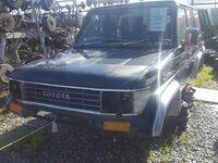 Toyota Land Cruiser Prado, 1995