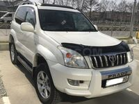 Toyota Land Cruiser Prado, 2003