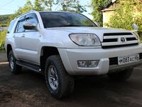 Toyota Hilux Surf, 2003