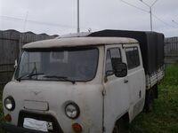 УАЗ 33094, 2006