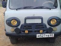 УАЗ 33094, 2011