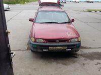 Toyota Corolla Wagon, 1997