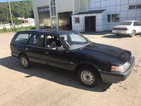 Mazda Capella Cargo, 1994