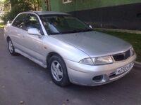 Mitsubishi Carisma, 1996