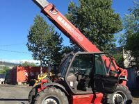 Manitou MLT, 2005