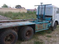 КамАЗ 53215 (6х4), 1994