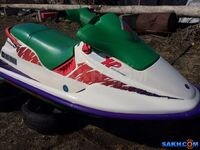BRP Sea-Doo, 1998