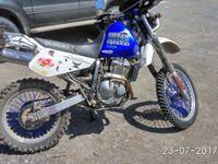 Suzuki Djebel, 2002