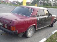 ГАЗ 31029, 1991