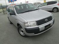 Toyota Probox, 2012