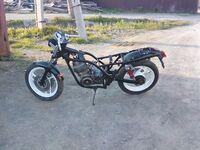 Yamaha SRX, 1990