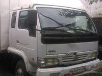 Yuejin 1080, 2007