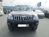 Toyota Land Cruiser Prado, 2006