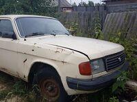ГАЗ 31029, 1993