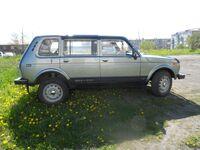 ВАЗ 2131 Нива, 2009