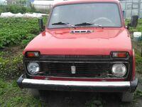 ВАЗ 2121 Нива, 1984