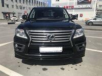 Lexus LX570, 2015