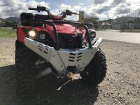 Stels ATV 800 D, 2013