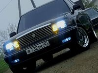 Toyota Crown Classic, 1993